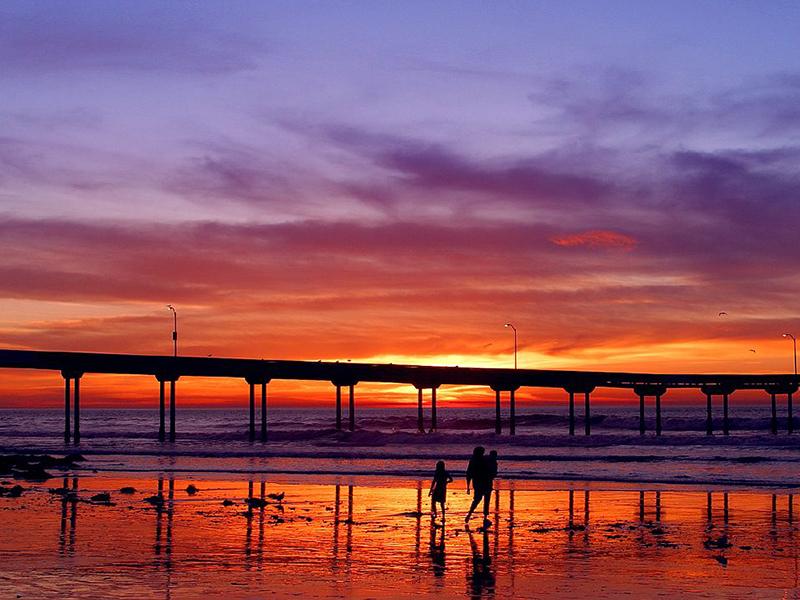 que hacer en San Diego
