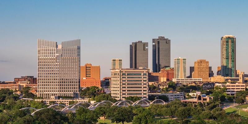 Qué ver en Fort Worth