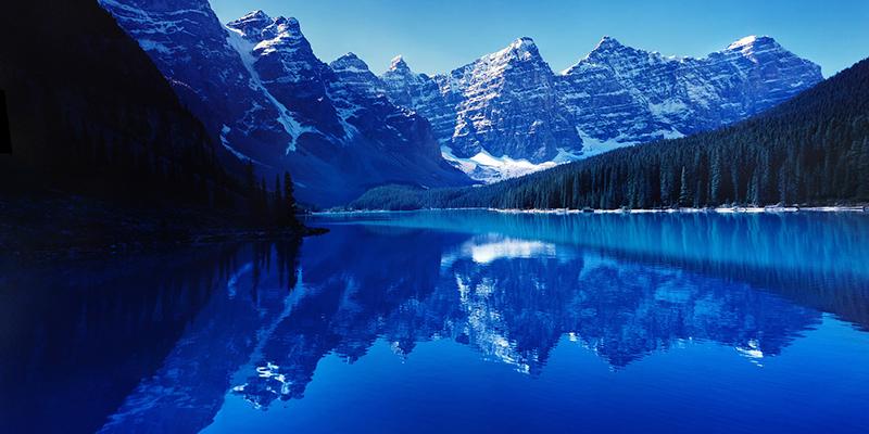 regiones de Alberta
