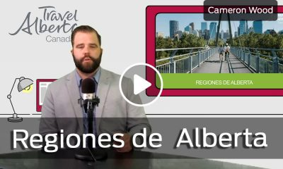Regiones de Alberta