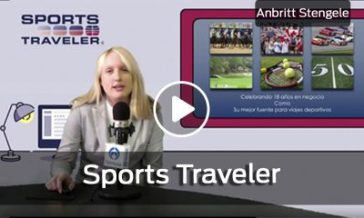 Sports Traveler