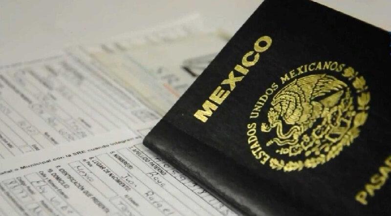 Cómo tramitar el pasaporte mexicano