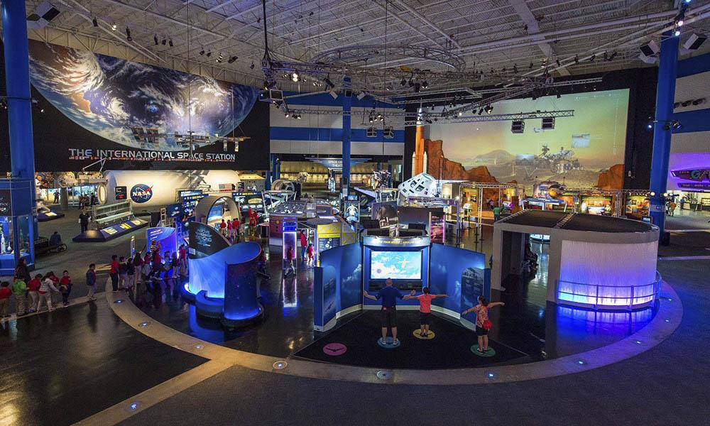 Los mejores tips del Space Center Houston - Travel Report d569a6c9a3065