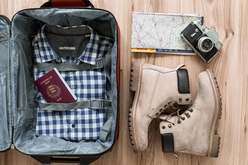 Las mejores apps para hacer la maleta