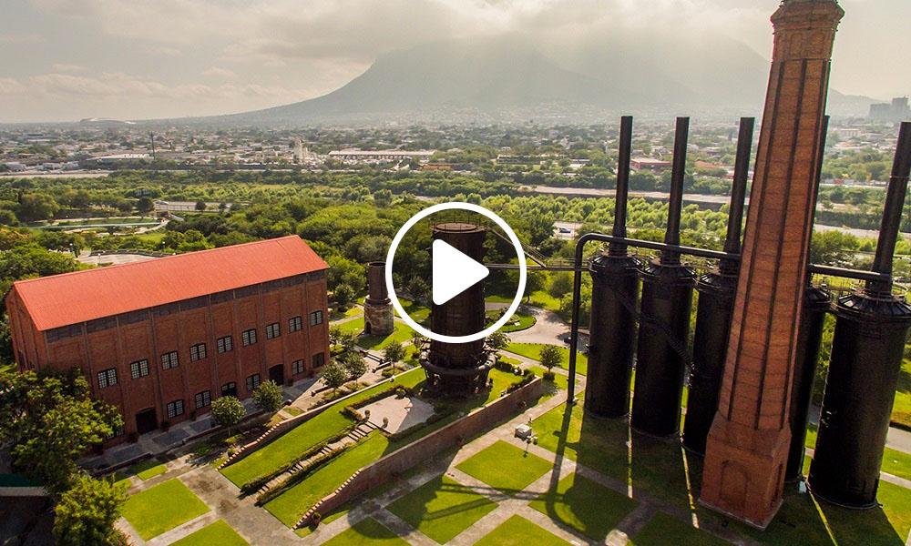 atractivos industriales de Monterrey