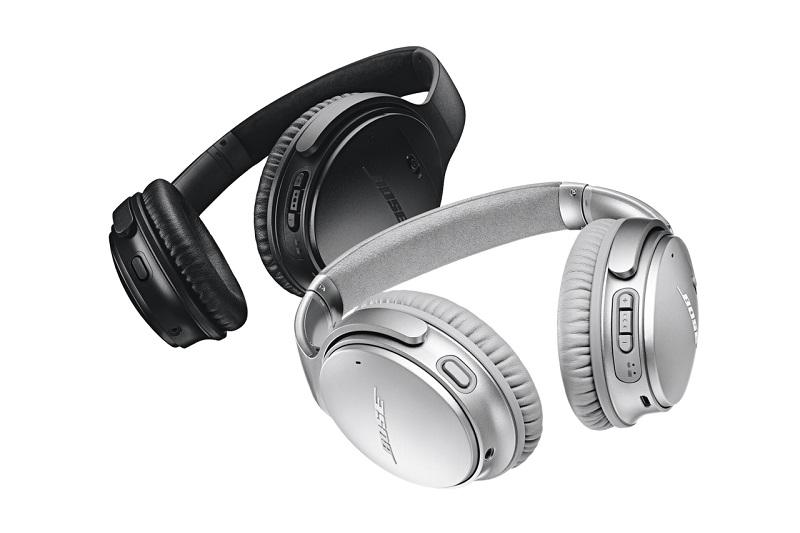 Los mejores audífonos para viajar