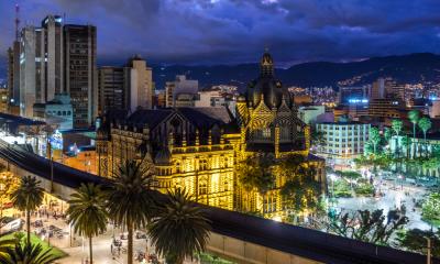 dónde-dormir-en-Medellín