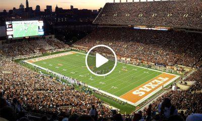 deportes en Texas