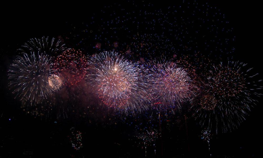 Destinos para recibir el Año Nuevo