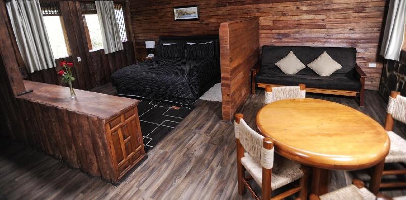 Dónde dormir en Valle de Bravo