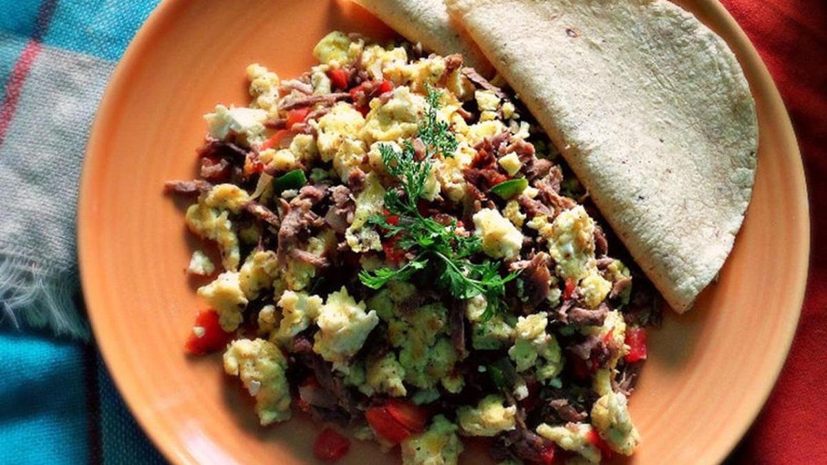 Самые типичные блюда гастрономии Нуэво-Леон