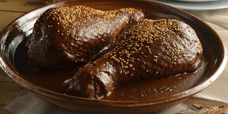 Gastronomía de Puebla