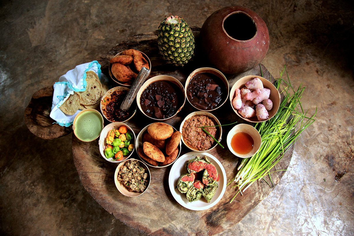 Gastronomía de Yucatán