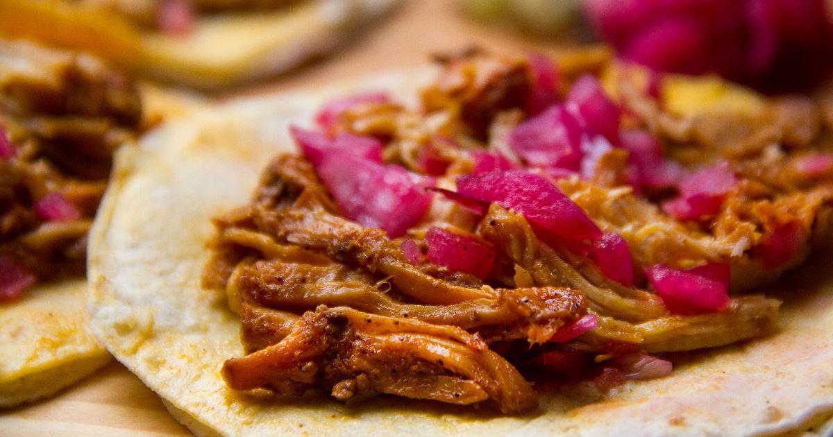 Гастрономия Юкатана: самые популярные блюда