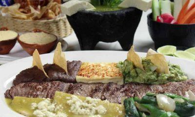 Lo mejor de la gastronomía de Valle de Bravo