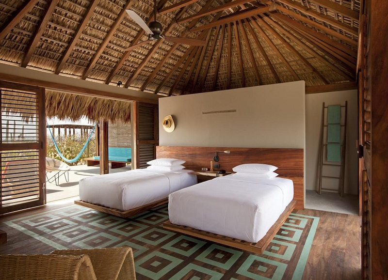 hotel Escondido Oaxaca