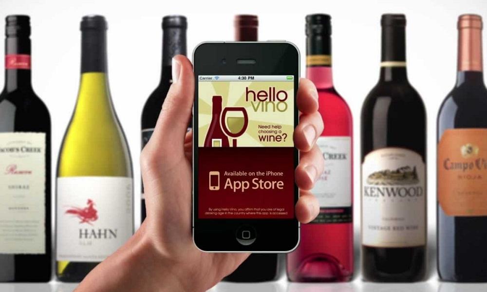 mejores apps de vinos