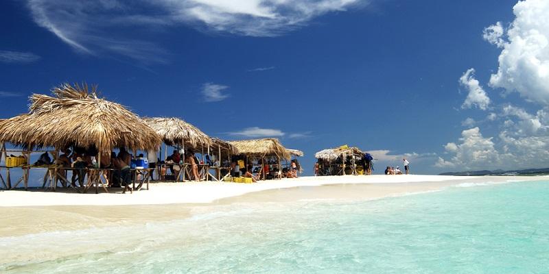 Las 10 mejores playas en República Dominicana
