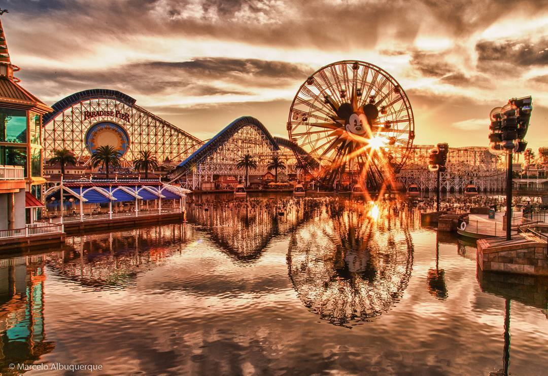 Que Hacer En Anaheim Disney Travel Report