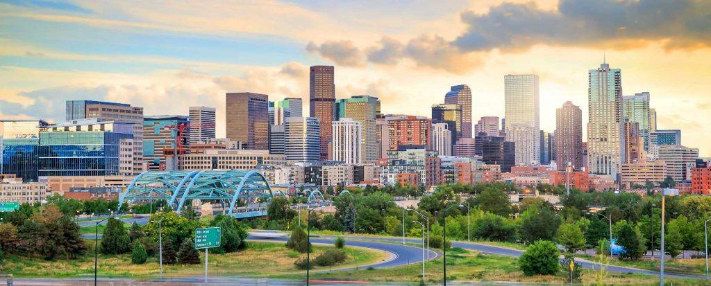 Qué hacer en Denver