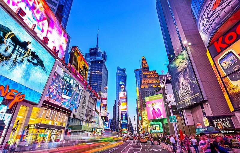 30 básicos qué ver en Nueva York en tu primera visita