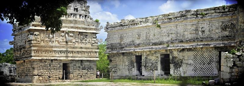 Las mejores cosas que ver en Chichén Itzá