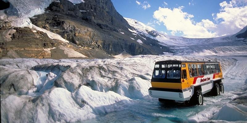 10 лучших вещей, которые стоит увидеть в Джаспере - Отчет о путешествии