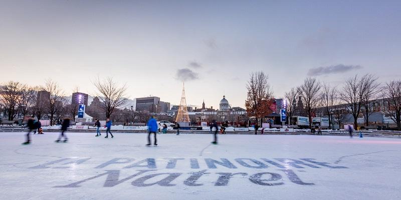 10 imprescindibles que ver en Montreal en invierno