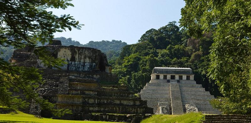Las mejores cosas que ver en Palenque