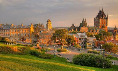 Las 10 mejores cosas que ver en Quebec en verano