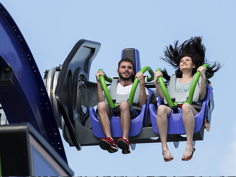 tips para Six Flags Over Texas