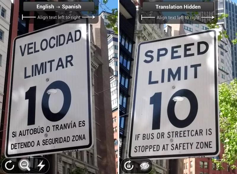 Los mejores traductores para viajar