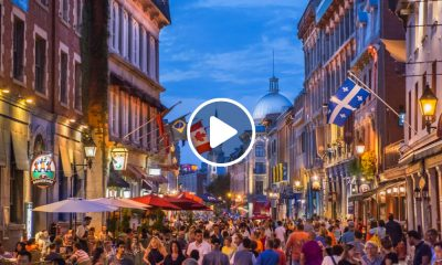 Turismo Montreal