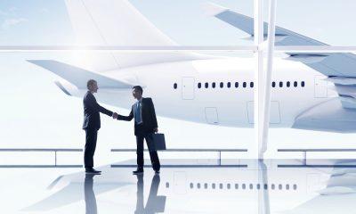 12 consejos para viajar por negocios como experto