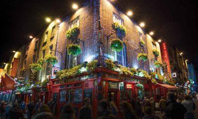 que hacer en Dublín