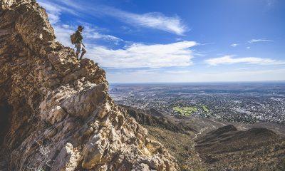 El Paso al Aire Libre