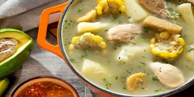 Gastronomía de Colombia los platos más típicos