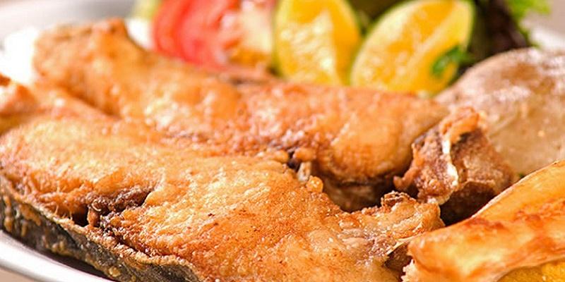 Gastronomía de Colombia, los platos más típicos