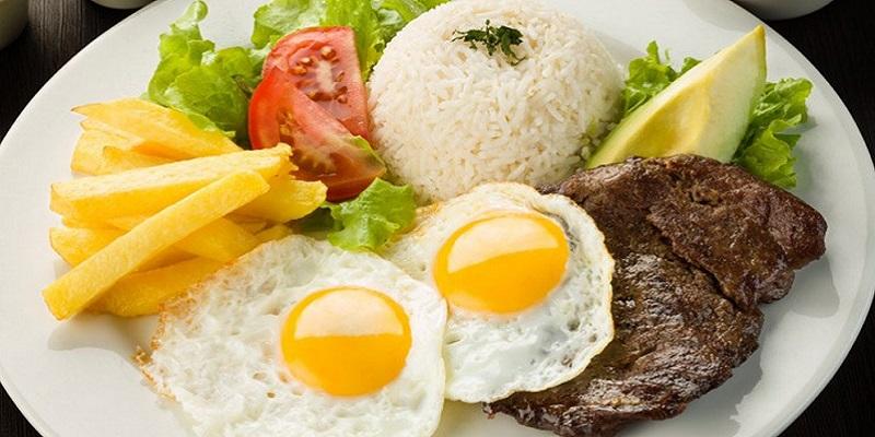 Gastronomía de Ecuador, los platos más tradicionales