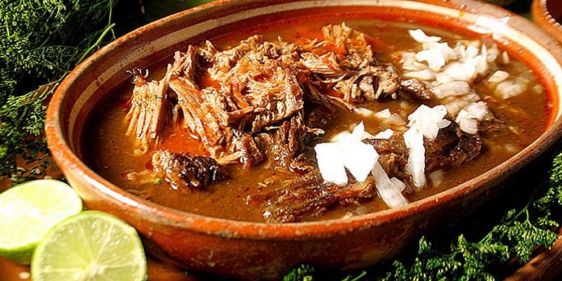 Gastronomía de Guadalajara, el sabor de México