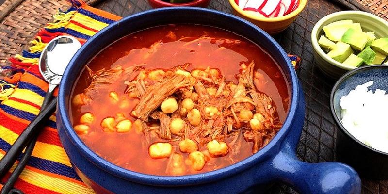 Gastronomía de Jalisco, emblema de México