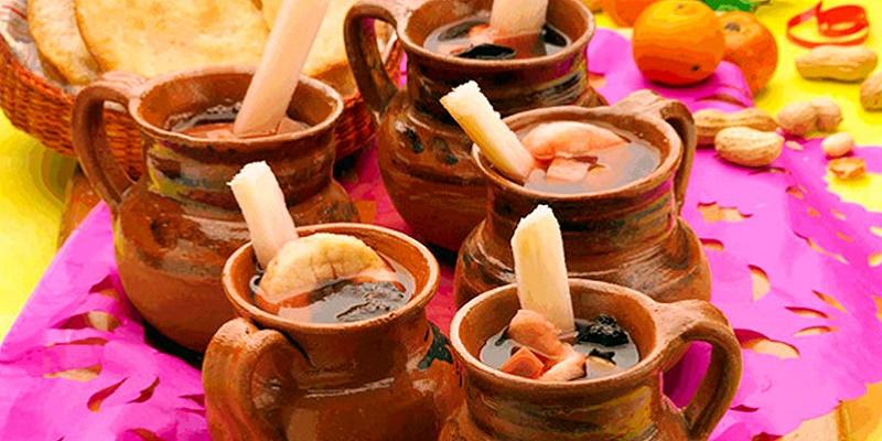 Gastronomía de Navidad en México, delicias para cerrar el año