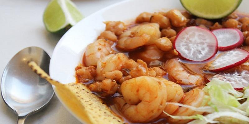 Gastronomía de Puerto Vallarta destino gourmet del Pacífico