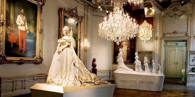 Palacios de Viena que no puedes dejar de visitar