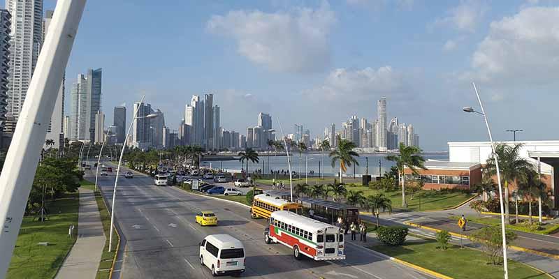 Panamá en una semana