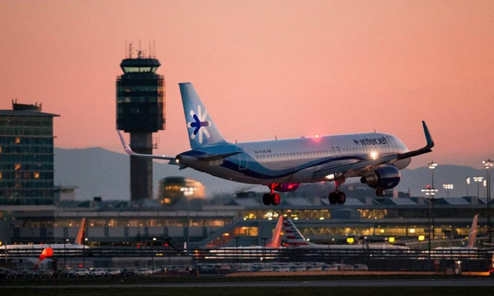 Guía de servicios del Aeropuerto Internacional de Vancouver