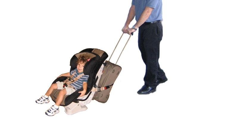 10 artículos para viajar con niños