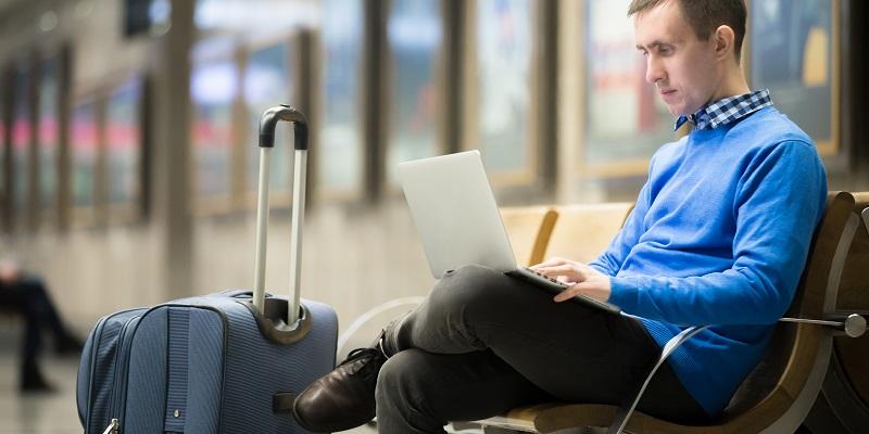 Cómo convertir un viaje de negocios en vacaciones