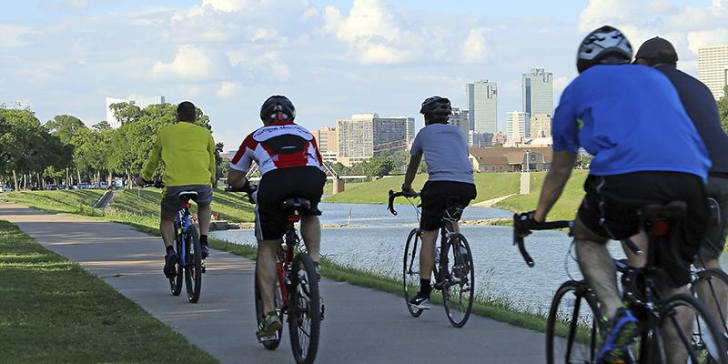 Deportes en Fort Worth