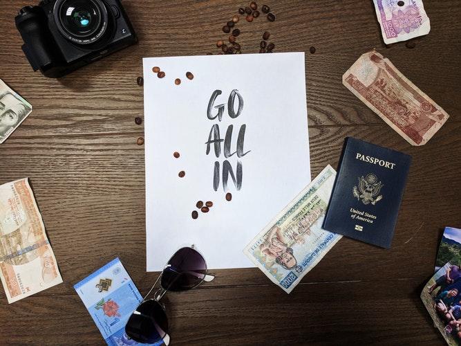 Diferencias entre viajeros y turistas